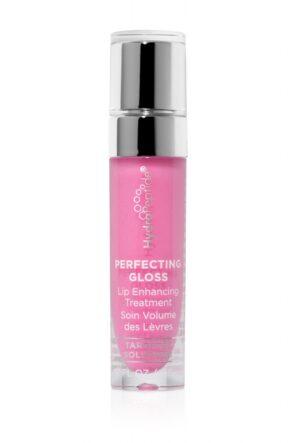 Hydropeptide Perfecting Gloss увеличивающий объем и увлажняющий крем для губ. Ягодный (Gloss berry breez)