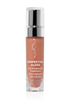 Hydropeptide Perfecting Gloss увеличивающий объем и увлажняющий крем для губ. Карамельный (Gloss Sun Kissed)