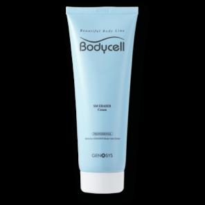 Genosys SEC bodycell sm eraser cream Крем для тела «Ластик от растяжек», 230 мл