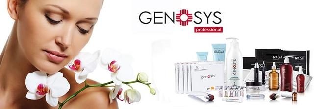 Genosys ALL FOR SENSITIVE SERUM AFS Cыворотка для чувствительной кожи Генозис, 30 мл