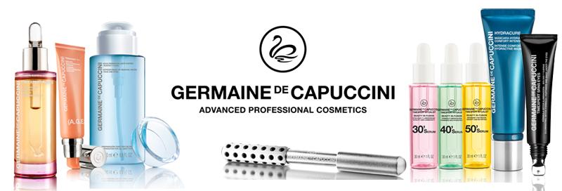 Germaine de Capuccini B-Calm CORRECTING MOISTURISING CREAM Корректирующий увлажняющий крем-камуфляж SPF20, 50 мл