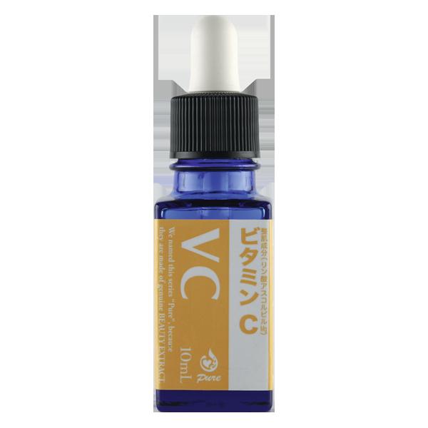 La Mente vc serum Витаминная сыворотка для сияния кожи, 10 мл