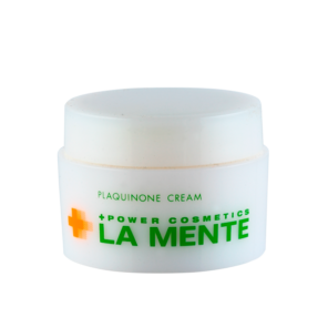 La Mente plaquinone cream Плацентарный крем с коэнзимом Q10, 30 мл