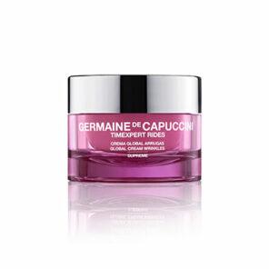 Germaine de Capuccini Timexpert Rides Global cream wrinkles supreme Крем для коррекции морщин Supreme, 50 мл