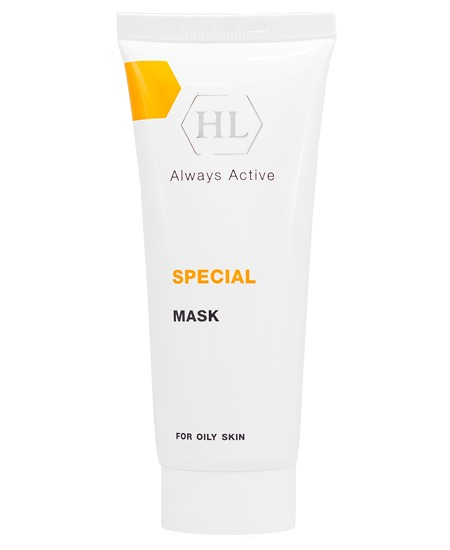 Holy Land Special Mask Сокращающая маска для жирной кожи, 70 мл