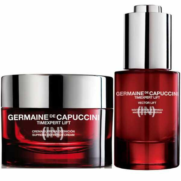 Проф набор Germaine de Capuccini Timexpert Lift (In), 50 ml + 50 ml