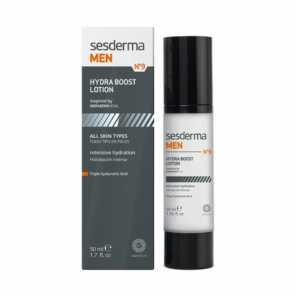 Sesderma MEN Hydra Boost lotion Увлажняющий лосьон для мужчин, 50 мл
