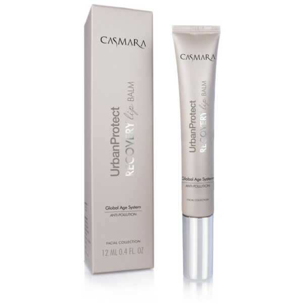 Casmara Recovery lip balm - Касмара Бальзам для губ восстанавливающий, 12 мл