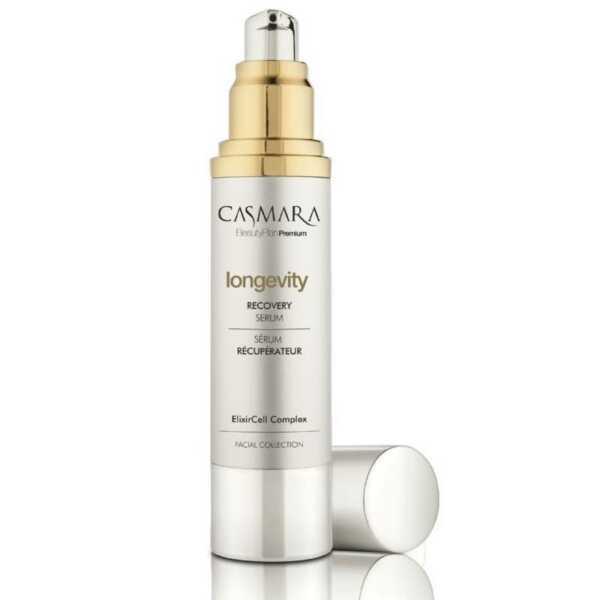 Casmara Longevity recovery serum - Касмара Сыворотка восстанавливающая, 50 мл