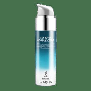 Genosys EGF Repair Oxymask Cream Кислородная крем-маска с факторами роста, 50 мл