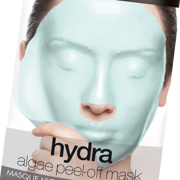 Casmara Hydra algae peel-off mask (2 masks) - Касмара альгинатная маска Гидра (2 маски)