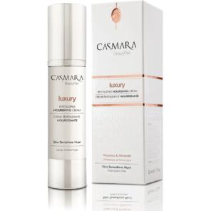Casmara Luxury revitalizing nourishing cream - Касмара Ревитализирующий питательный крем, 50 мл