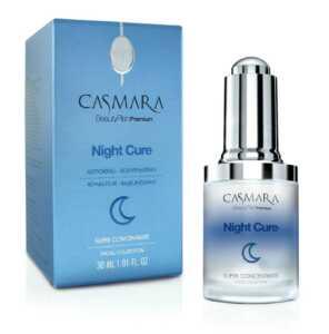 Casmara Night cure super-concentrate - Касмара Cупер-концентрат «Ночное восстановление», 30 мл