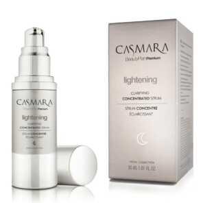 Casmara Lightening clarifying concentrated serum - Касмара Сыворотка «Перламутр», 30 мл