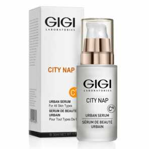 GIGI CITY NAP Urban Serum | Сыворотка Сити Нэп, 30 мл