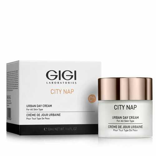 GIGI CITY NAP Urban Day Cream Крем дневной Сити Нэп, 50 мл