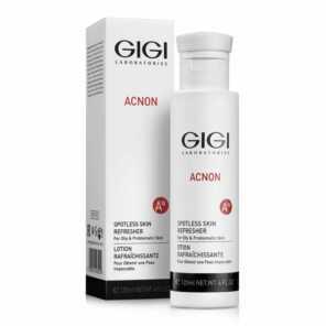 GIGI ACNON Spotless skin refresher Эссенция Акнон для выравнивания тона кожи, 120 мл