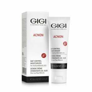 GIGI ACNON Day control moisturizer Крем дневной Акнон акнеконтроль, 50 мл