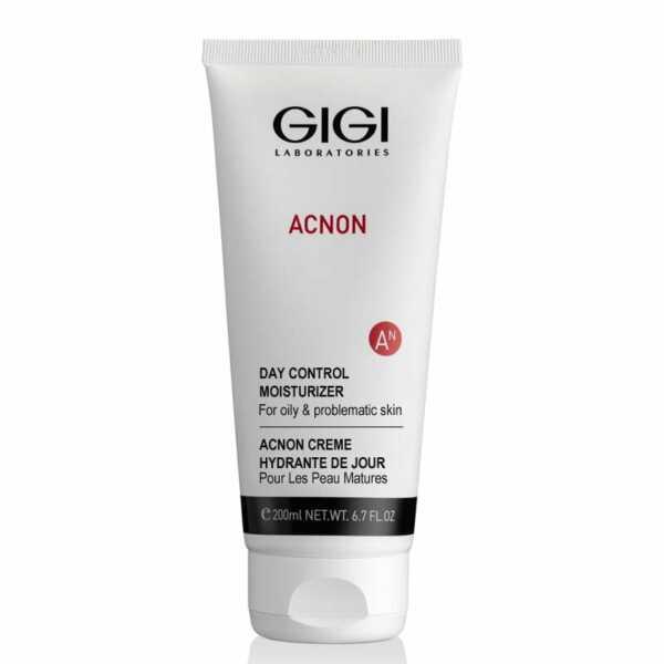 GIGI ACNON Day control moisturizer Крем дневной Акнон акнеконтроль, 200 мл
