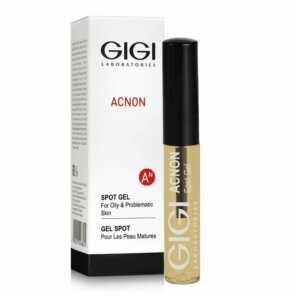 GIGI ACNON Spot Gel Спот-гель Акнон антисептический заживляющий, 5 гр.
