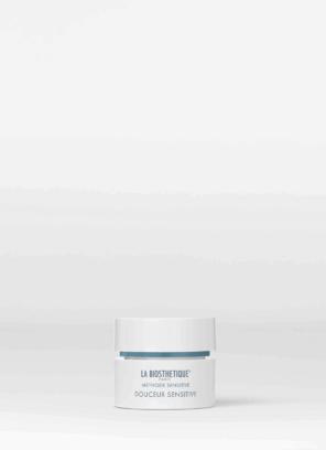 La Biosthetique Douceur Sensitive Успокаивающий крем для восстановления липидного баланса сухой, чувствительной кожи, 50 мл