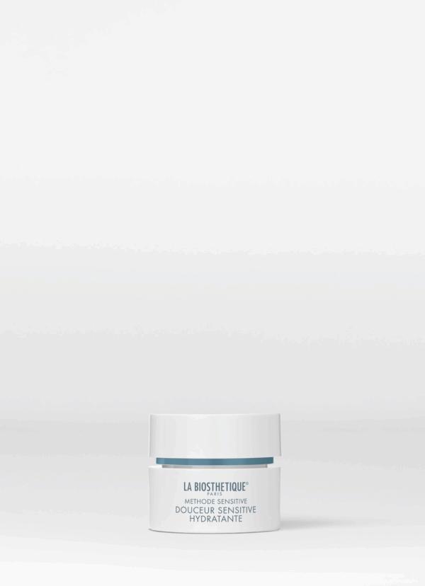 La Biosthetique Douceur Sensitive Hydratante Успокаивающий крем для увлажнения и восстановления баланса обезвоженной, чувствительной кожи, 50 мл