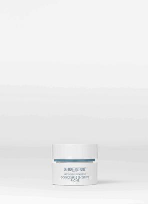 La Biosthetique Douceur Sensitive Riche Успокаивающий интенсивный крем для очень сухой, чувствительной кожи, 50 мл