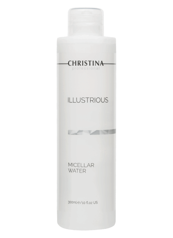 Christina Illustrious Micellar water Мицеллярная вода, 300 мл