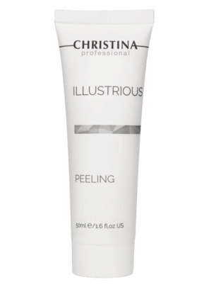Christina Illustrious Peeling Пилинг, 50 мл