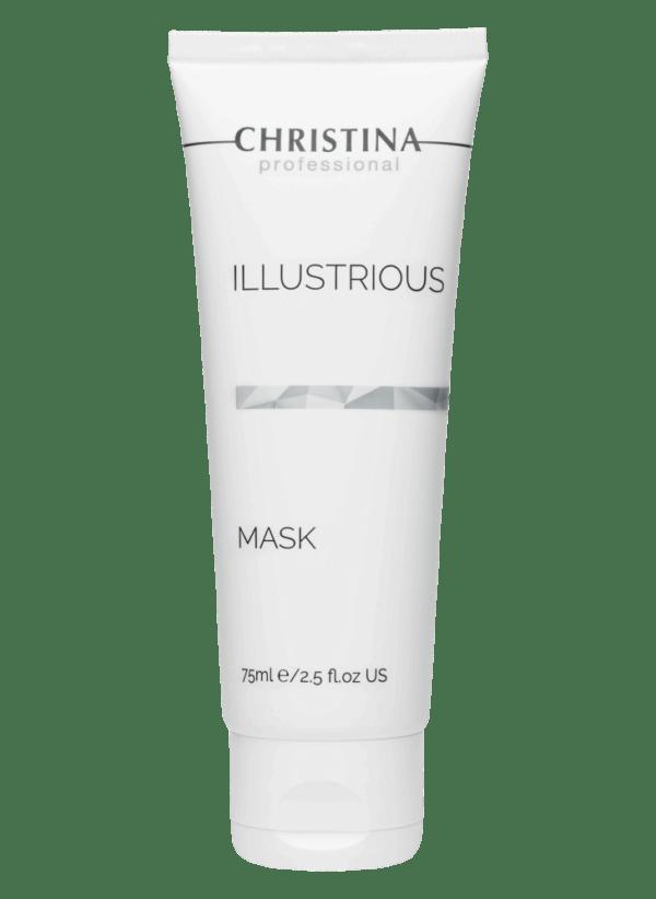 Christina Illustrious Mask Осветляющая маска, 75 мл