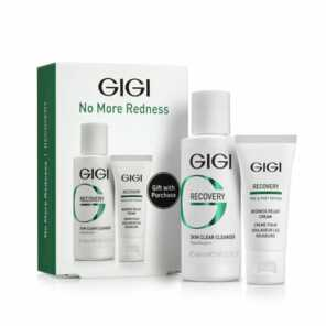 GIGI RECOVERY Travel Kit | Набор Рекавери для чувствительной кожи, 60 мл + 15 мл