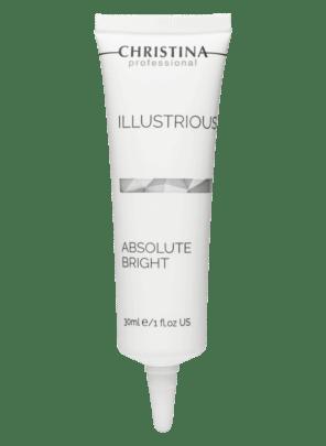 Christina Illustrious Absolute Bright Осветляющая Сыворотка «Абсолютное сияние», 30 мл