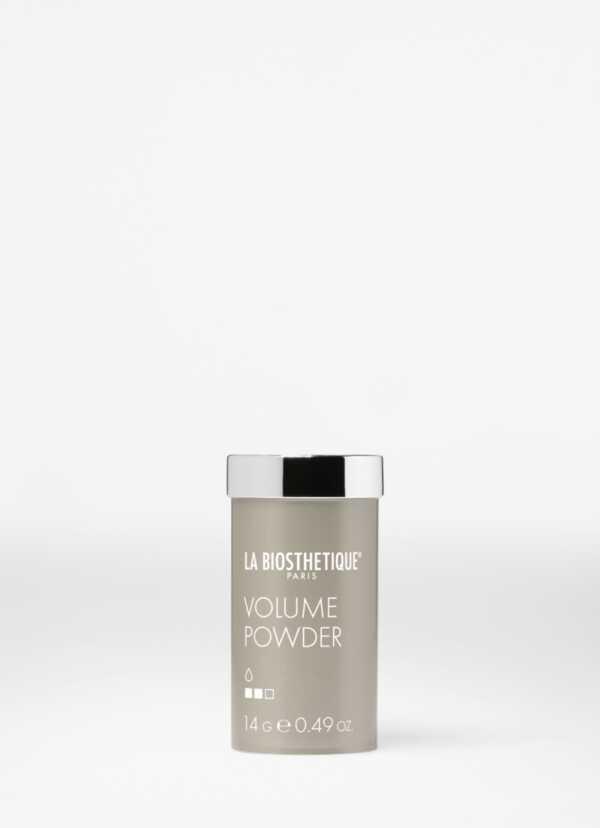 La Biosthetique Styling Volume Powder Пудра для придания объема тонким волосам, 14 г