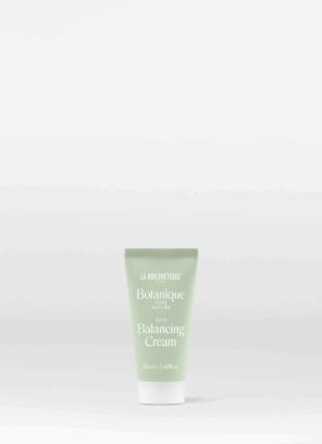 La Biosthetique Botanique Balancing Cream Балансирующий крем для лица, без отдушки, 50 мл