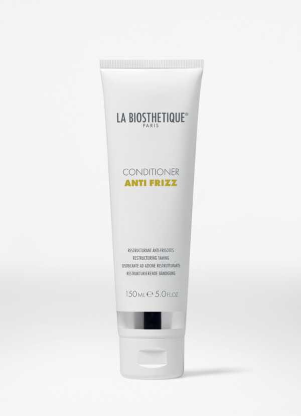 La Biosthetique Conditioner Anti Frizz Кондиционер Anti Frizz для непослушных и вьющихся волос, 150 мл