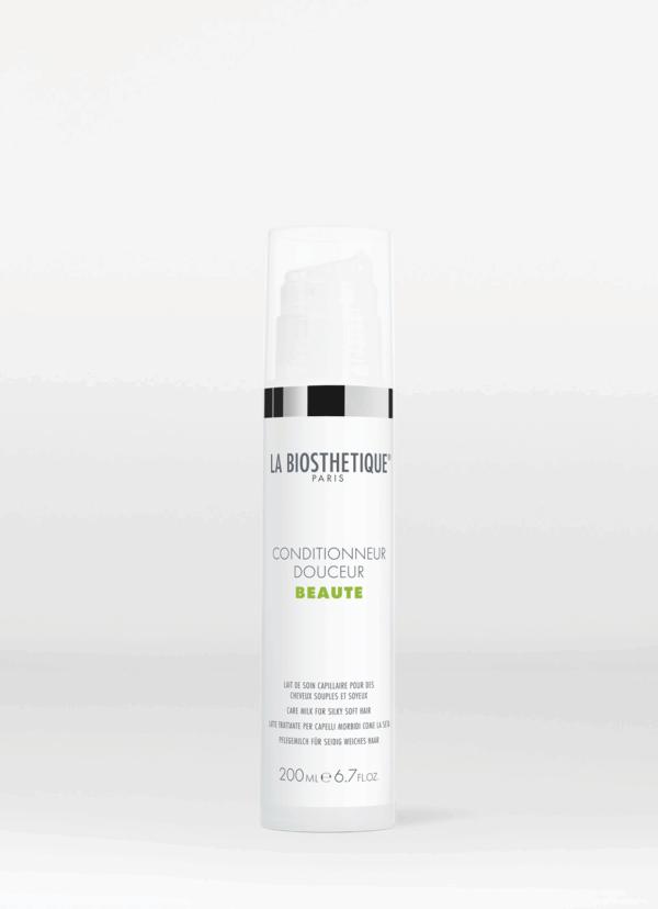 La Biosthetique Beaute Conditionneur Douceur Легкий кондиционер для придания волосам шелковистой легкости, 200 мл