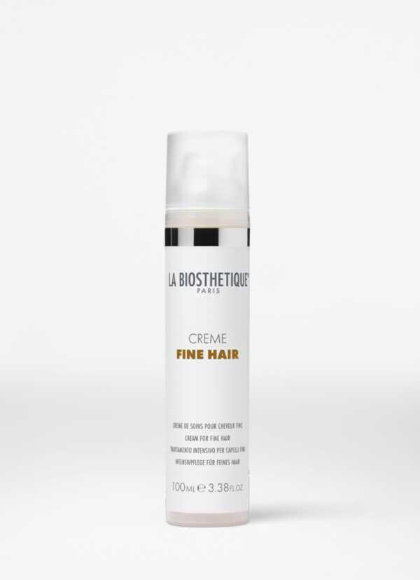 La Biosthetique Fine Creme Fine Hair Кондиционер-маска для тонких волос, 100 мл