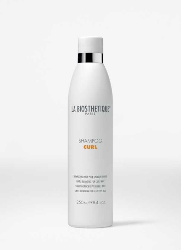 La Biosthetique Curl Shampoo Шампунь для кудрявых и вьющихся волос, 250 мл