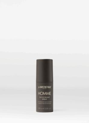 La Biosthetique Homme Deodorant Spray Освежающий дезодорант-спрей длительного действия, 100 мл