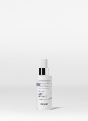 La Biosthetique Dermosthetique Elixir Anti-Grey Клеточно-активный лосьон для кожи головы против появления седины, 95 мл