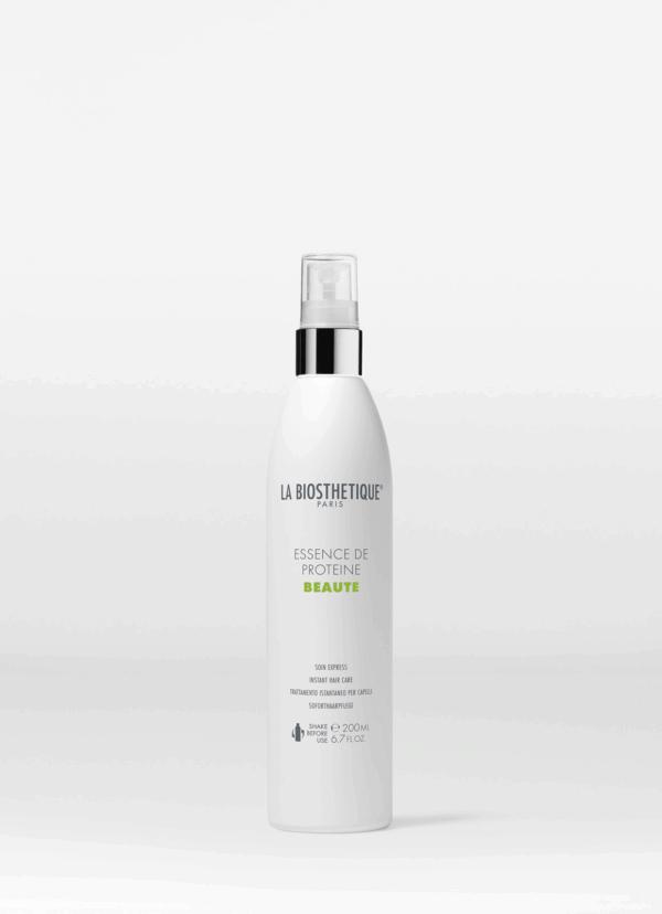 La Biosthetique Beaute Essence de Proteine Несмываемый двухфазный спрей для питания волос, 200 мл