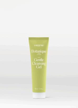 La Biosthetique Botanique Gentle Cleansing Gel Гель для нежного очищения лица и тела, 150 мл
