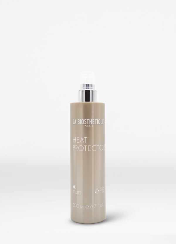 La Biosthetique Styling Heat Protector Спрей для защиты волос от термовоздействия, 200 мл