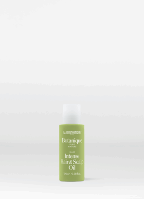 La Biosthetique Botanique Intense Hair & Scalp Oil Питательное масло для волос и кожи головы, 100 мл