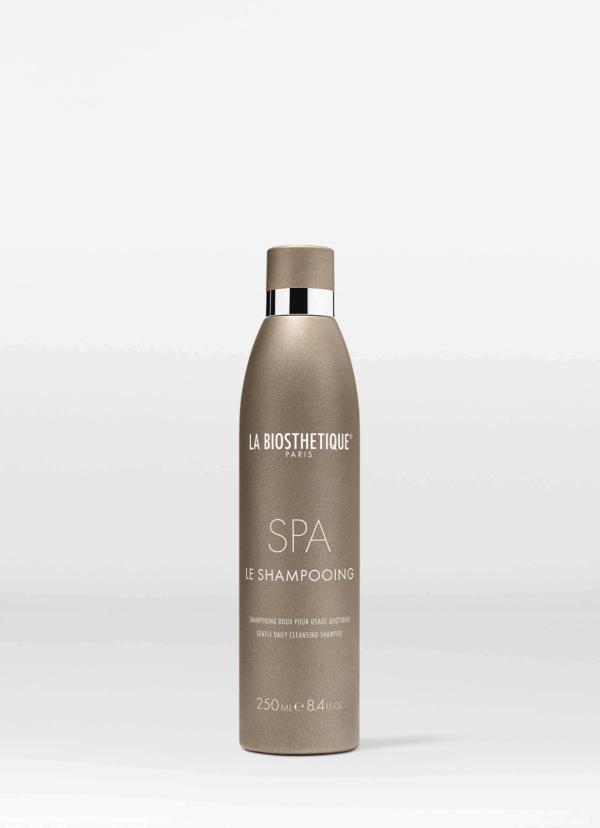 La Biosthetique Le Shampooing Мягкий SPA-шампунь для ежедневного ухода за волосами, 250 мл