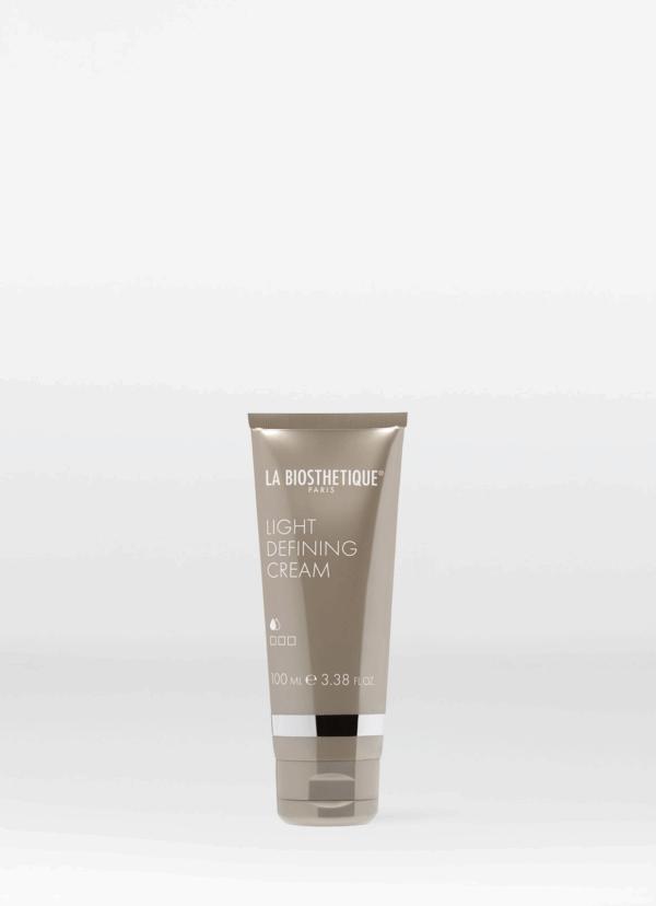 La Biosthetique Curl Light Defining Cream Стайлинг-крем для ежедневного использования, 100 мл