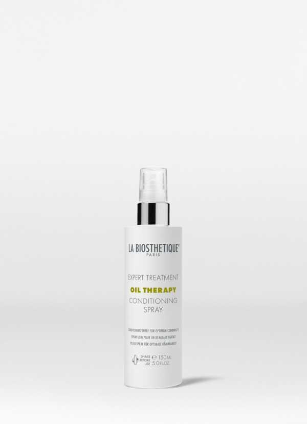 La Biosthetique Oil Therapy Conditioning Spray Питательный спрей-кондиционер, 150 мл