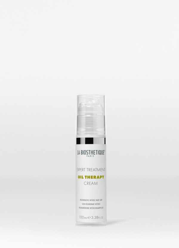 La Biosthetique Oil Therapy Cream Интенсивный восстанавливающий крем, 100 мл