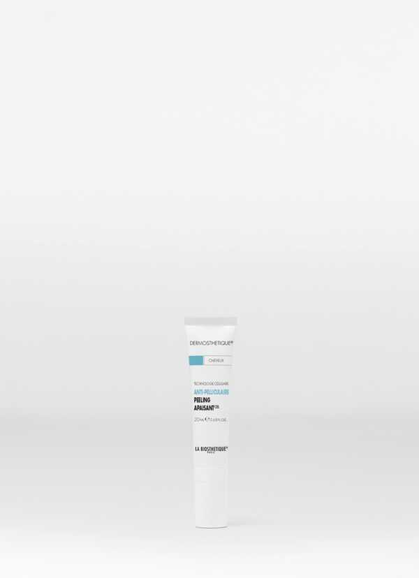 La Biosthetique Dermosthetique anti-pelliculaire Peeling Apaisant Пилинг Dermosthetique против перхоти, 20 мл