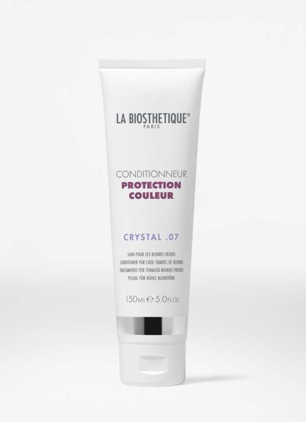 La Biosthetique Protection Couleur Conditionneur Crystal .07 Кондиционер для окрашенных волос (холодные оттенки блонда), 150 мл